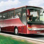 Бронирование автобусных туров из Владимира