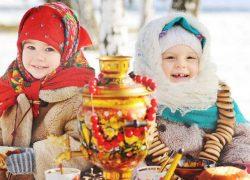 Праздничные туры из Владимира- Масленица