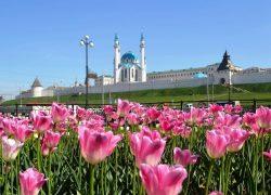 Праздничный тур в Казань на 8 марта