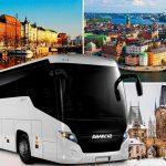 Экскурсионные туры из Владимира